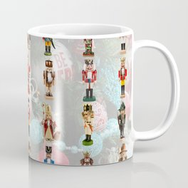 Nutcracker Coffee Mug