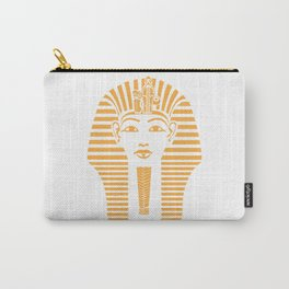 Egypt Sphinx Carry-All Pouch