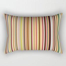 Old Skool Stripes Rectangular Pillow