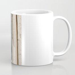 Jersey Shore Boardwalk / Junot Diaz Quote Coffee Mug