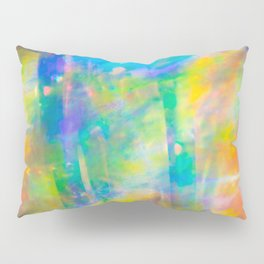 Prisms Play of Light 3 Pillow Sham