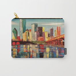 Expression Dallas Carry-All Pouch