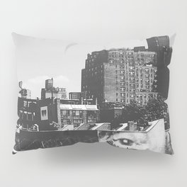 All Eyes on You Pillow Sham