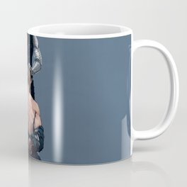 and maybe i'm too blind to see Coffee Mug