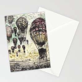 Set me free Stationery Cards
