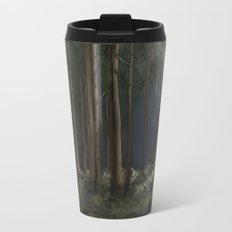 The Woods Travel Mug