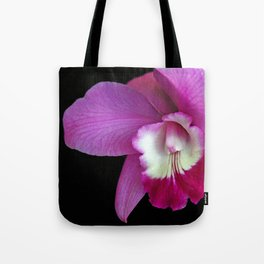 Laeliocattleya Orchid Tote Bag