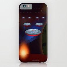 INVASION 005 iPhone 6s Slim Case