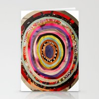 portal Stationery Cards featuring Portal  by Emily Kenney