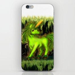 UniCORNio iPhone Skin