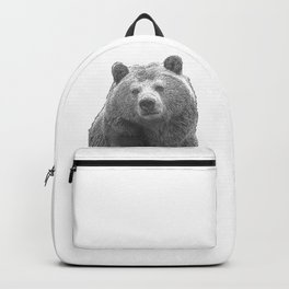 The Bear Backpack