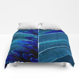 Bluegrain Comforters