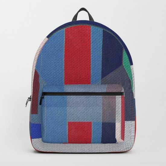 Reapproximation Backpack