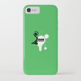 SAVE ANIMALS iPhone Case