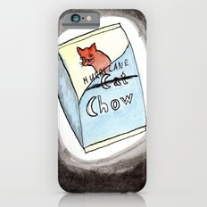 Hurricane Chow Slim Case iPhone 6