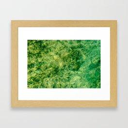 Slim Framed Art Print