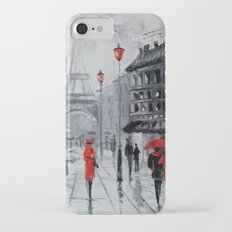 Paris iPhone 7 Slim Case