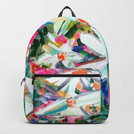 Feel Good Flowers! Backpack