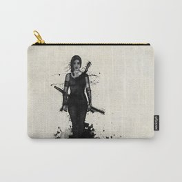 Onna Bugeisha Carry-All Pouch