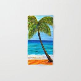 Maui Beach Day Hand & Bath Towel