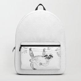 Maya's Sloth Backpack