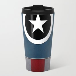 CAPTAIN HERO Travel Mug
