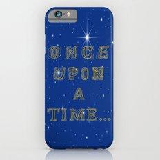 Fairy Tale Beginnings iPhone 6s Slim Case