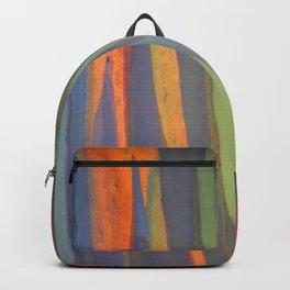 Rainbow Eucalyptus Magic Backpack