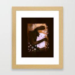 Lammas Framed Art Print