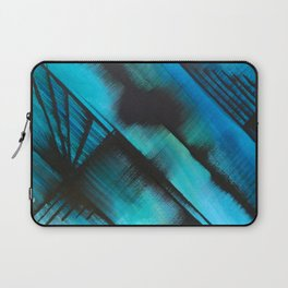 Diagonals (1) Laptop Sleeve