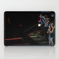 1d iPad Cases featuring 1D by Gunjan Marwah