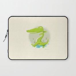 Croco Laptop Sleeve