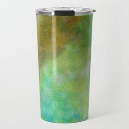 Abstract No. 157 Travel Mug