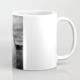 If Walls could talk Coffee Mug