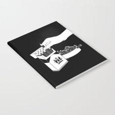 Art Addiction Notebook