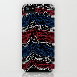 Unknown British Pleasures iPhone Case