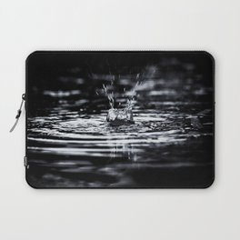 Summer Storms Laptop Sleeve