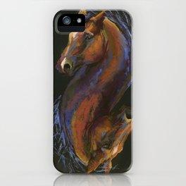 Chessman iPhone Case