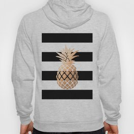 Pineapple Vibes Hoody