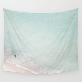 The Black Bikini Wall Tapestry