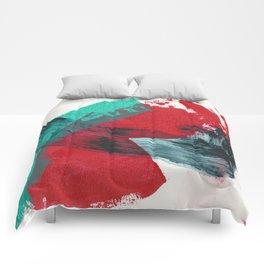 wash Comforters