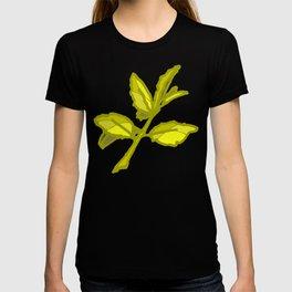 Lemon Leaves T-shirt