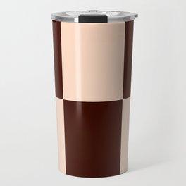 JPEG Compression Quads 2 Travel Mug