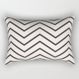 Pattern ripples Rectangular Pillow