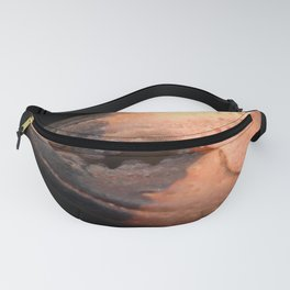 Crab Pincer Fanny Pack