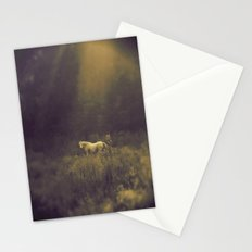Pale Horse 1 Stationery Cards