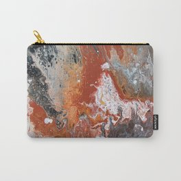 Night Fire Carry-All Pouch
