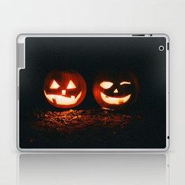 Jackolanterns Laptop & iPad Skin