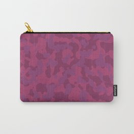 Camouflage Wild Berry Carry-All Pouch