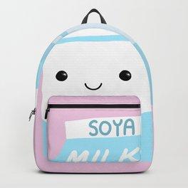 Soya Milk Backpack